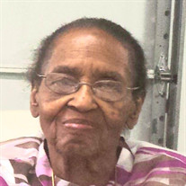Mrs. Onnie Bell Smith