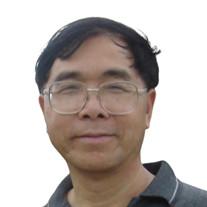 Mr Guang Hui RUAN