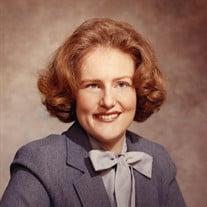 Katherine Jean Trent