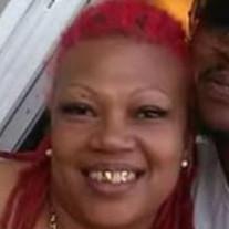Ms. Rhonda Gaye Bradley