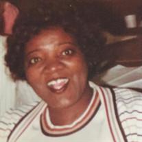 Betty J. Frye