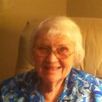 Mabel M. Bruns