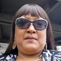 Mrs. Selene Banks