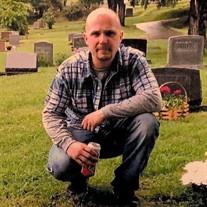 Jason Andrew Davis Sr.