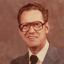 Donald J. Berthiaume