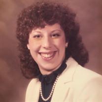 Harriet J. (Perlman) Manis