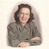 Nancy Lee Wigger