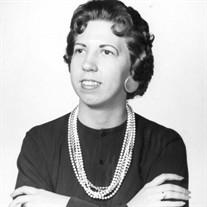 Patricia Holden