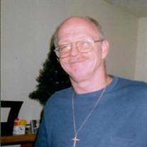 John A. Hickey Sr.