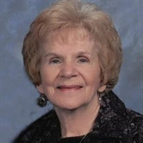 Mrs. LaVern A. Krutza