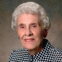 Mrs. Hortense P. Coyner