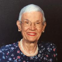Jane Hallisey