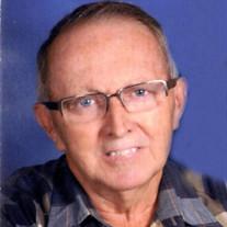 John Elward Siler Jr.