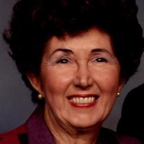 Barbara Marie Berkey Graham