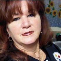 Tammy Sue DeVotie