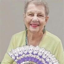 Agnes J Garner