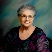 Patricia Ann Radford