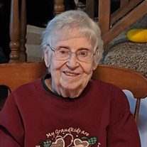 Shirley Mae Butler