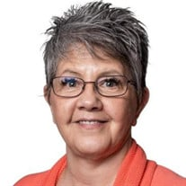 Carolyn NuRae Spencer