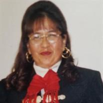 Norma Leticia Martinez