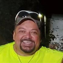 Oscar A. Flores