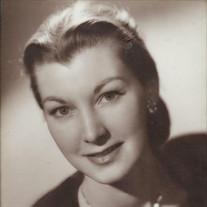 Mrs. Patricia Pruett Onnen