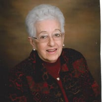 Helen B. Wiemers