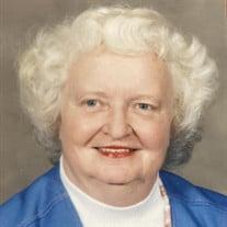 Laura D. Morrison
