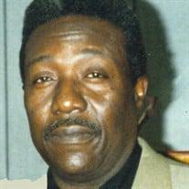 Mr. Prines Howard