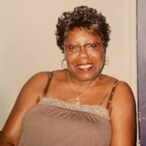 Ms. Sheila Ann Hall