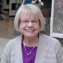 Fay Dodson