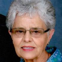 Mrs. Nancy C. Welliver