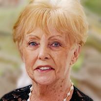 Barbara Ann Petoskey