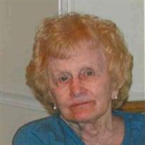 Shirley Ann Mallet