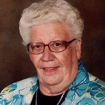 Betty Jean Zuck