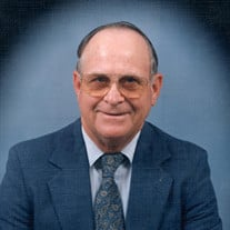 Raymond Parks Sr.