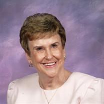 """Marjorie """"Margie"""" V. Gundling"""