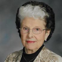 Marie M. Davis