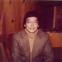 Abraham Y. Shigematsu