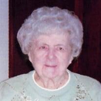 Agnes J. Noon