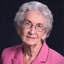 Zella McDowell