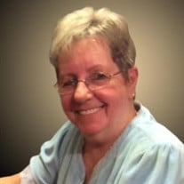 Beryl Perron Kennedy