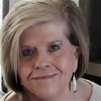 Linda Jane Murphree