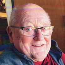 Colonel James Ferguson