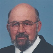 Mr. John Curtis Conner Sr.