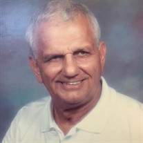 "Edward L. ""Butch"" Toney"