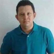 Jose Danilo Cabrera
