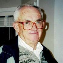 Ronald John Taylor