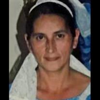 Feliciana Fuentes