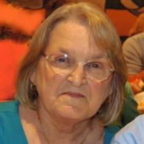 Sylvia Ann Knower Gonsoulin